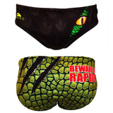 TURBO Raptor - 730643-0055 - Mens Suit - Water Polo