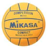 Waterpoloshop - MIKASA Training - Womens Water Polo Ball - 6609 - Size 4