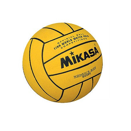 Waterpoloshop - MIKASA - Youth Water Polo Ball - 6009 - Size 4