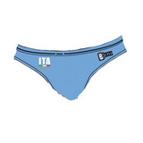 BBOSI Blue Italy - Mens Suit - Water Polo