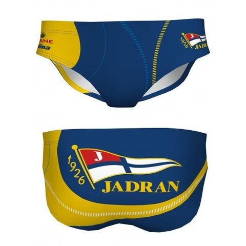 DELFINA Jadran - Mens Suit - Water Polo