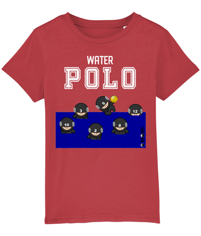 SHOALO WP Ninja's - Children's / Kid's T-Shirt (Organic) - Various Colours