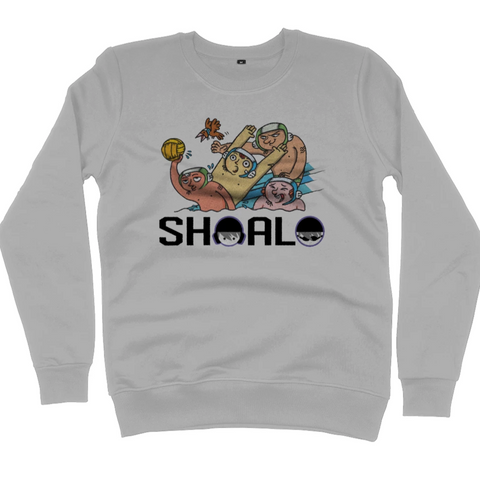 SHOALO WP Fun - Classic Sweatshirt / Jumper