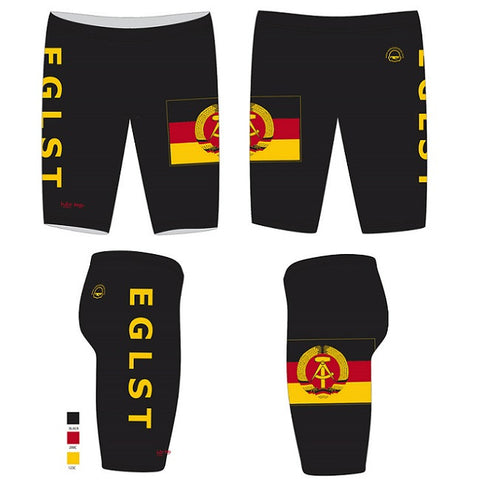 Waterpoloshop - H2OTOGS Customised - EGLST Mens Jammer/Pacer Suit
