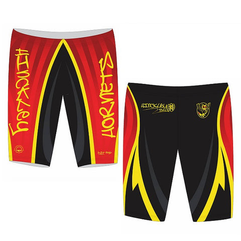 Waterpoloshop - H2OTOGS Customised - Hinckley Mens Pacer Suits