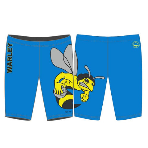 Waterpoloshop - H2OTOGS Customised - Warley Wasps Mens Pacer Suits