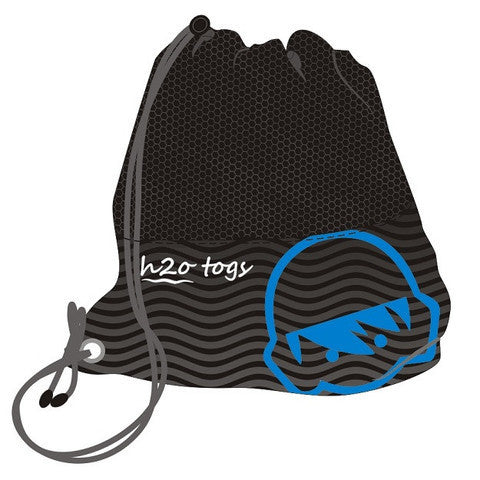 Waterpoloshop - H2OTOGS WPS Mesh Bag