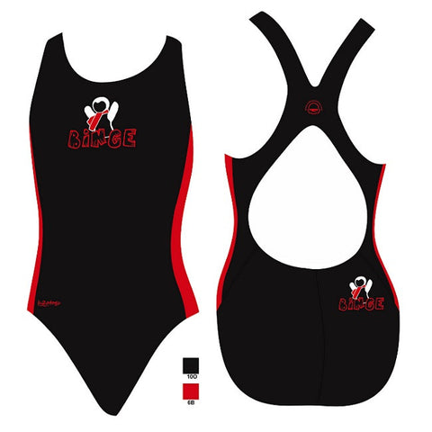 H2OTOGS Customised - Binge Womens Xback Suits