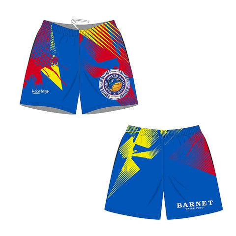 H2OTOGS Customised - Barnet Unisex Shorts