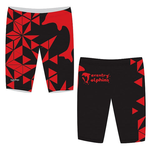 H2OTOGS Customised - Daventry Dolphins Mens Jammers