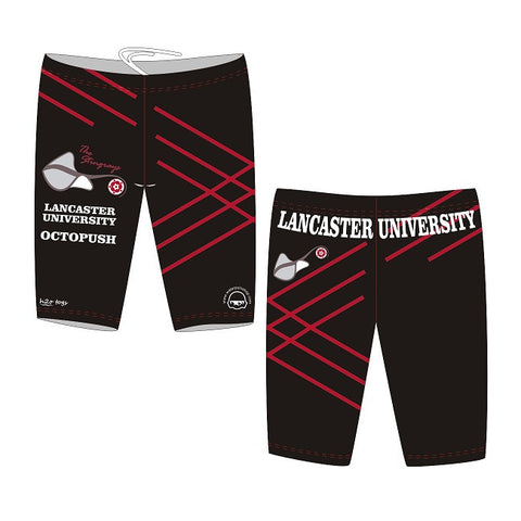 Waterpoloshop - H2OTOGS Customised - Lancaster Uni UWH Octopush Mens Jammer/Pacer Suit