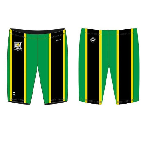 Waterpoloshop - SHOALO Customised - Northampton Mens Pacer/Jammer Suits