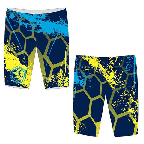 Waterpoloshop - H2OTOGS Customised - Whalsay Mens Jammers