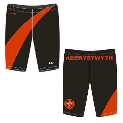 H2OTOGS Customised - Aberystwyth Uni UWH Mens Jammers + INITIALS