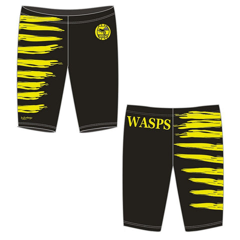 H2OTOGS Customised - Wasps (New Zealand) Mens Jammer Suits