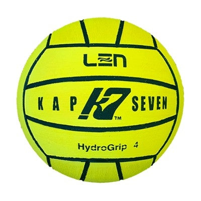 KAP 7 - LEN Womens Water Polo Ball - Size 4