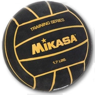 Waterpoloshop - MIKASA - Womens Heavy Weight Water Polo Ball - W4009 - Size 4