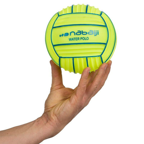 .IN_STK - Mini Novelty Kids / Childrens FUN Water Polo Ball