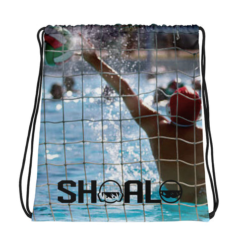 SHOALO - Goalie - Drawstring bag