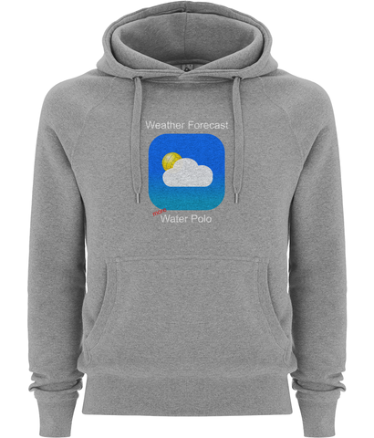 H2OTOGS Weather - Unisex Hoodie / Hoody - Various Colours
