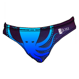 BBOSI Octopus - Mens Suit - Water Polo