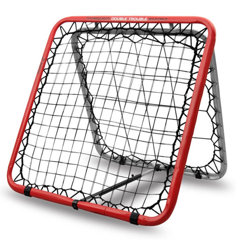 Crazy Catch - Wildchild Double Trouble Rebounder