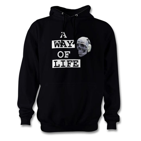 SHOALO A Way Of Life - Unisex Hoodie / Hoody - Front