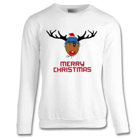SHOALO Rudolph - Children's Jumper / Sweatshirt - Various Colours
