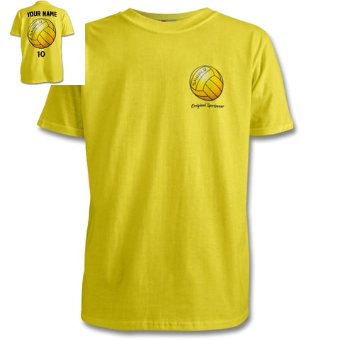 SHOALO WP Ball - PERSONALISED Children's T-Shirt / Tee