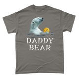 SHOALO Daddy Bear - T-Shirt / Tee
