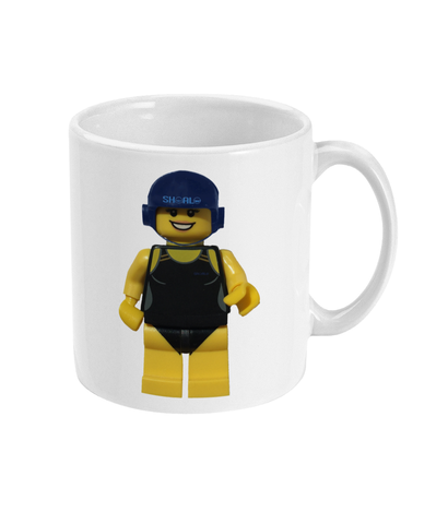 SHOALO Toy (Female) - Mug