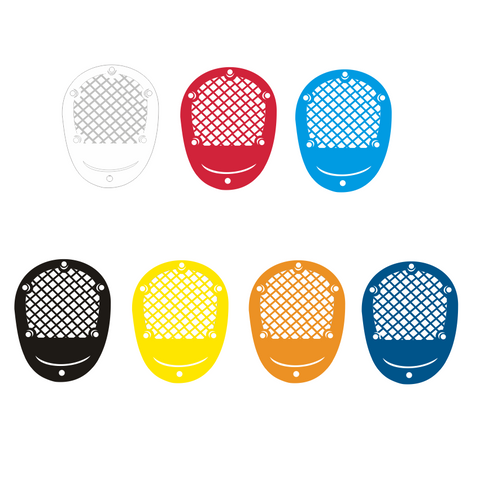 SHOALO - Water Polo Cap Ear Guards (BULK BUY - NO SINGLE ORDERS)