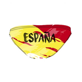 BBOSI Spain Mens Suit - Water Polo