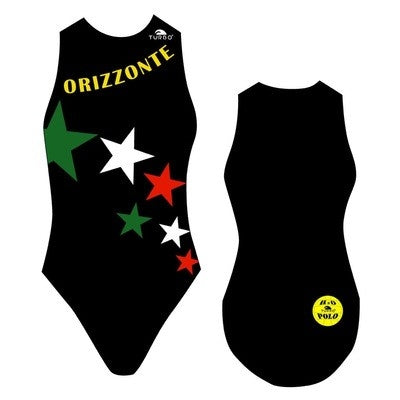 TURBO Orrizonte - 89267- Womens Water Polo Suits / Costume