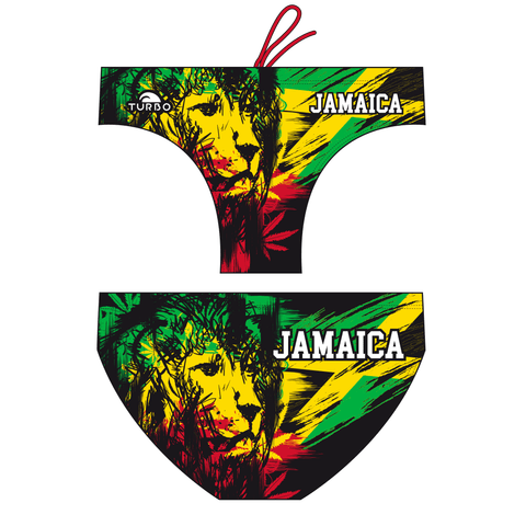 TURBO Jamaica 2020 - 731130 - Mens Suit - Water Polo