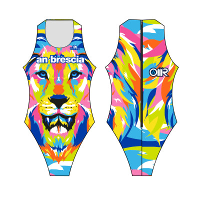 TURBO Brescia 2018 - 830624 - Womens Water Polo Suits / Costume