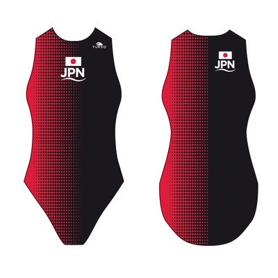 TURBO Japan - 830276 - Womens Water Polo Suits / Costume