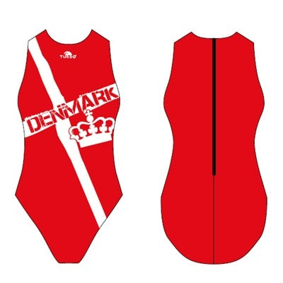 TURBO Denmark - 89305 - Womens Water Polo Suits / Costume