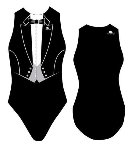 TURBO Smoking - 89188-0903 - Womens Water Polo Suits / Costume