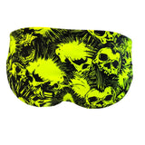 TURBO Skull Punk - 730486-01 - Mens Suit - Water Polo