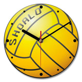 SHOALO Water Polo Ball - Clock