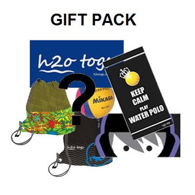Water Polo Gift Pack - Christmas - Birthdays