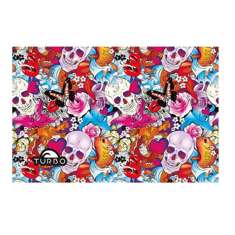 TURBO - Hallo - 9890485-0008 - Beach Towel