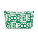 Dark Green Alto Clef Tenor Clef Accessory Bag