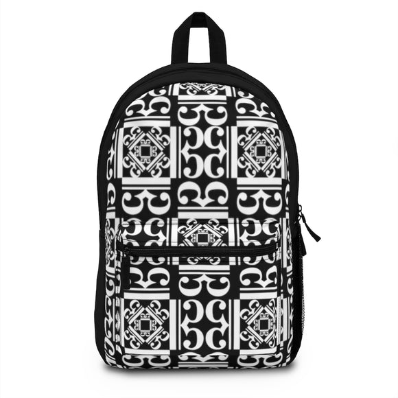 Alto Clef Backpack