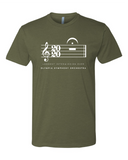 Olympia Symphony - 2020: Longest Intermission Ever Shirt - Treble Clef