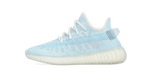 Yeezy Boost 350 V2 Mono Ice Sneaker match shirt out fit and Yeezy 350 Mono Ice Accessories Category Image