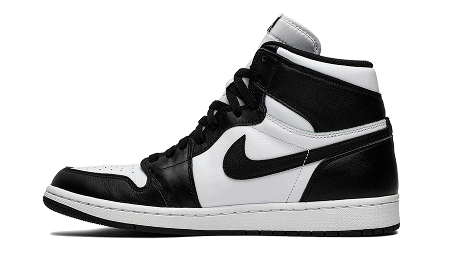 jordan 1 black and white sneaker tees and matching accessories category Icon