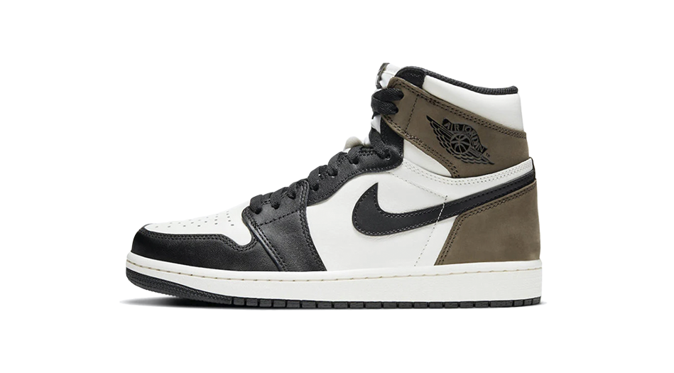 Air Jordan 1 Dark Mocha Matching Outfit and Accessories Category