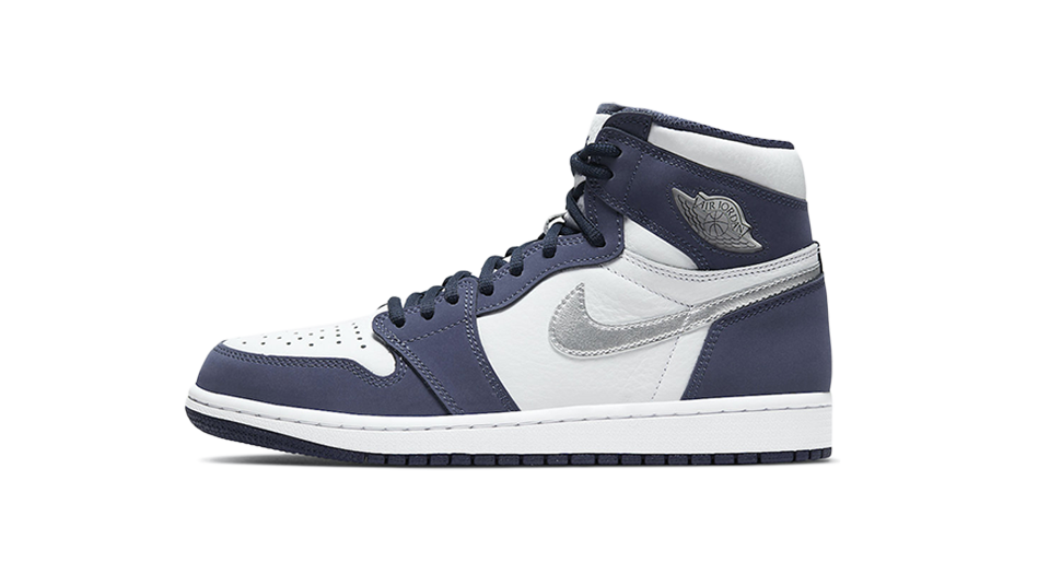 Air Jordan 1 Midnight Navy Matching Outfit and Accessories Category